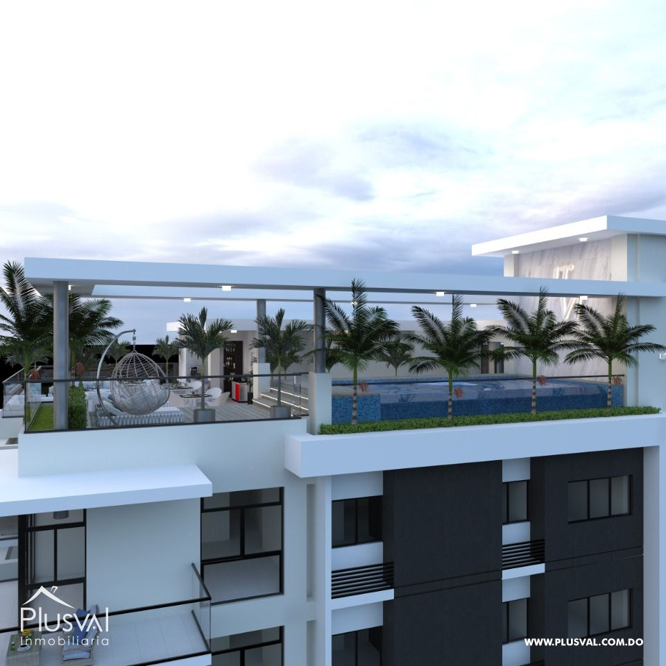 Apartamentos Nuevo Alma Rosa I 168823