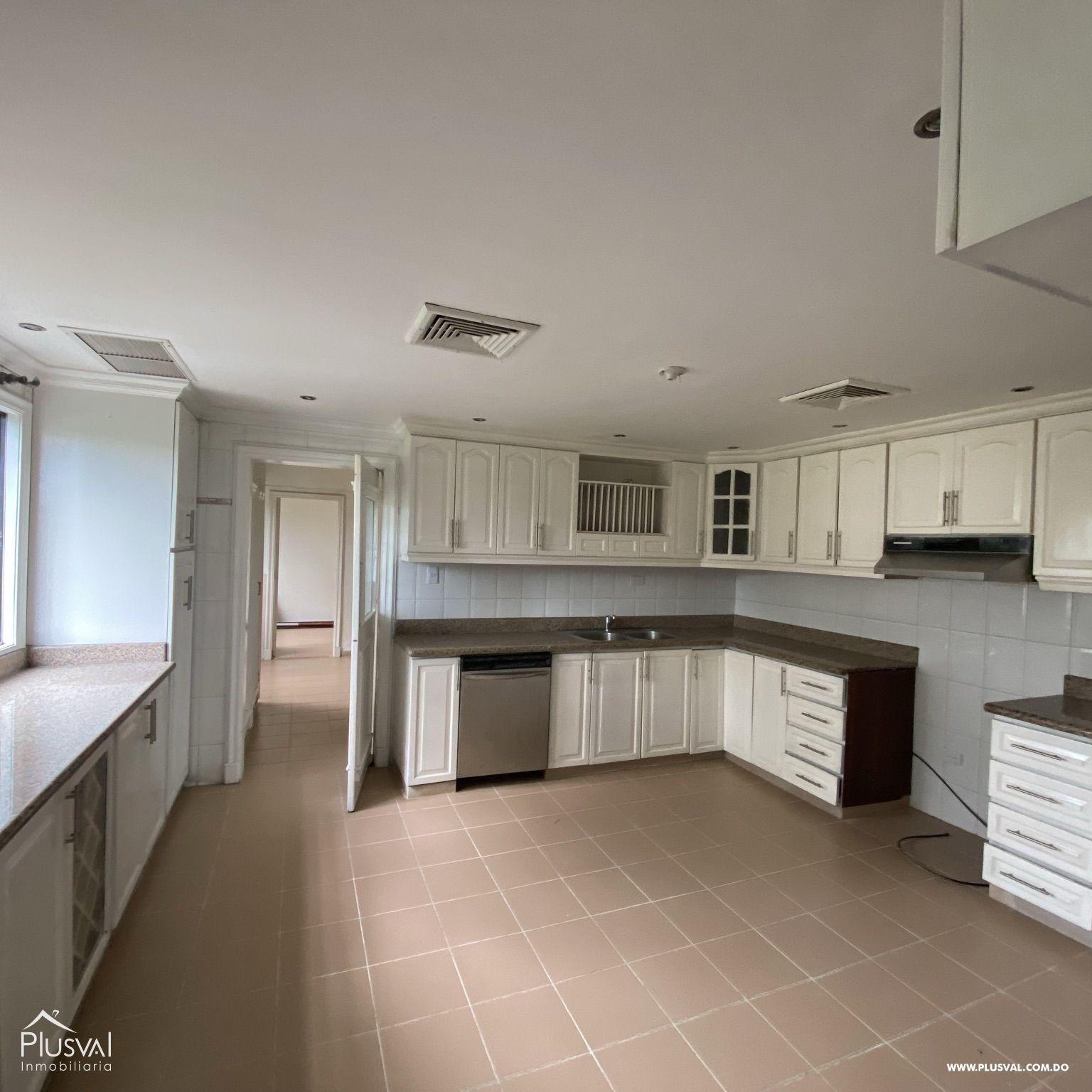 Apartamento en Alquiler en la Esperilla 179906