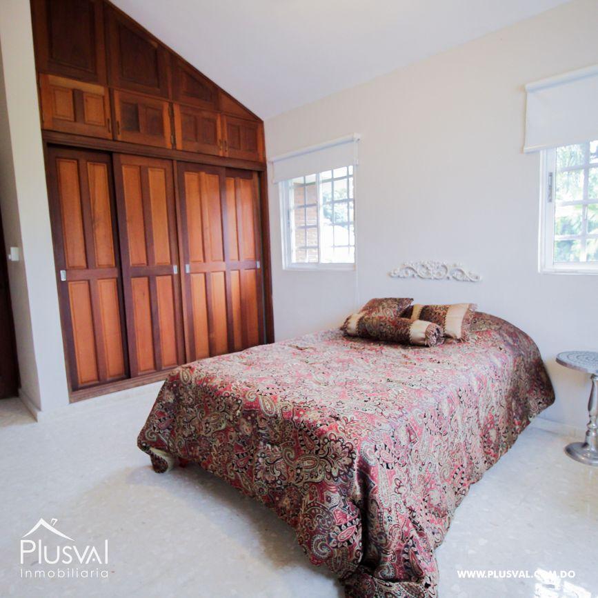 Casa en alquiler 2 niveles en los Rios 173475