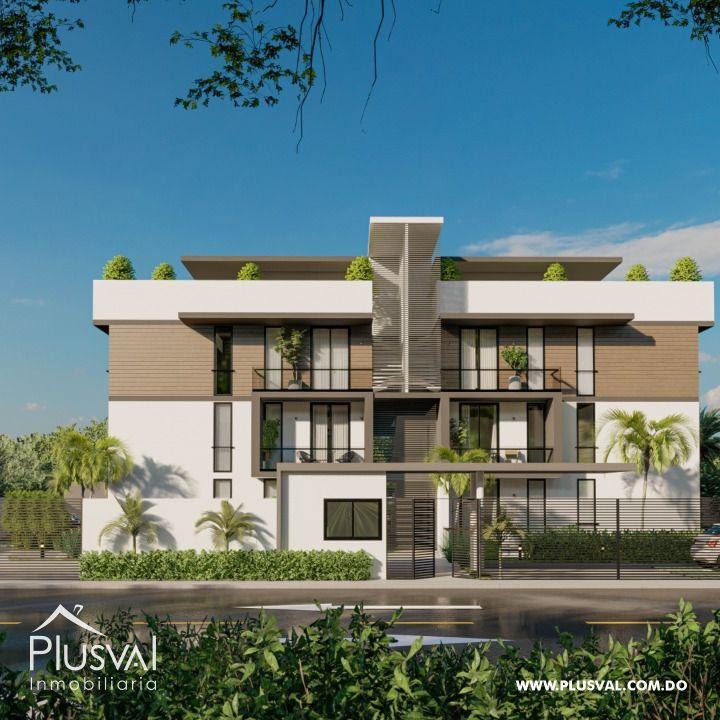 Apartamentos en Venta, con confortable estilo, en Punta Cana 181059