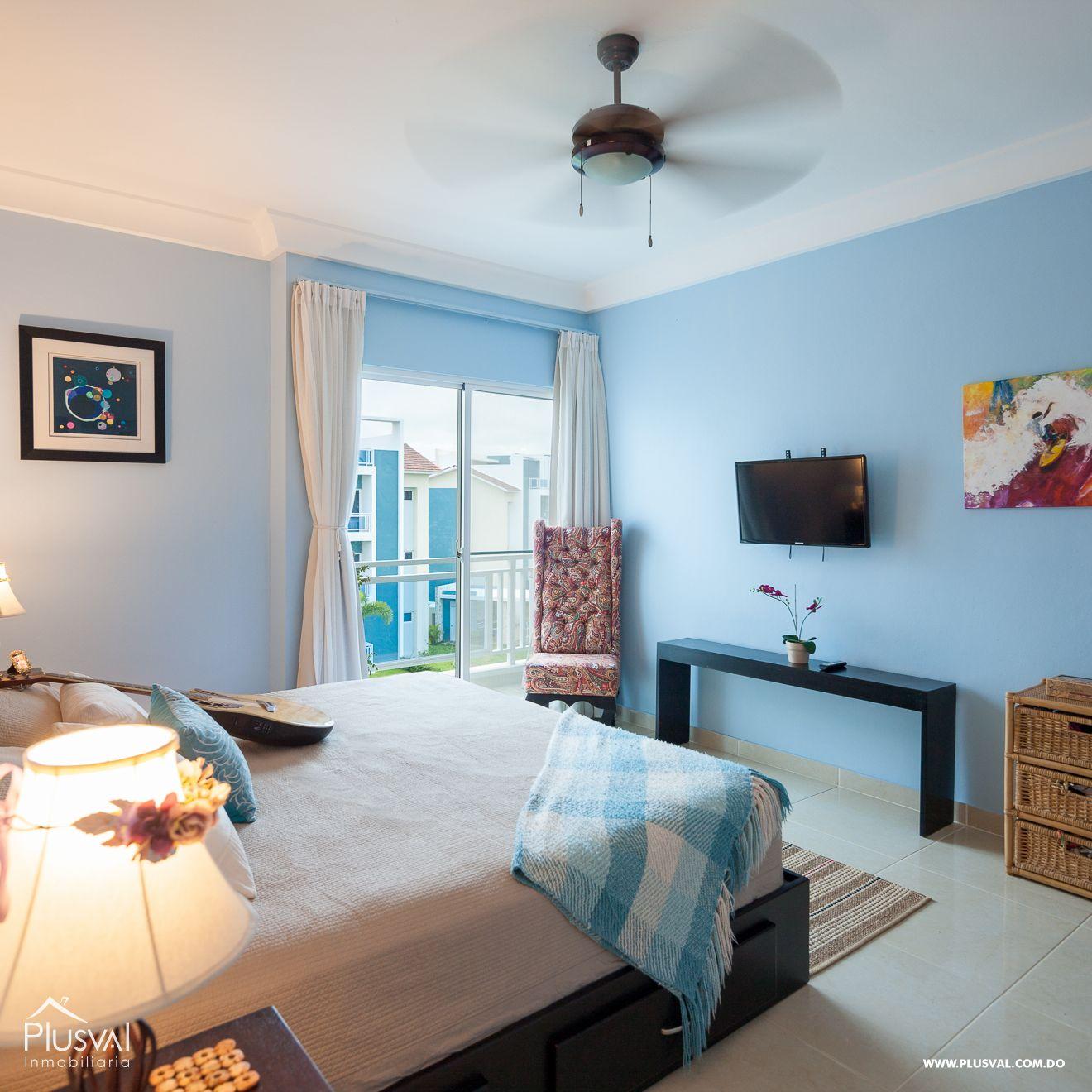 Apartamento Totalmente equipado en Venta en Complejo Turistico de 2 Habitaciones. 150939