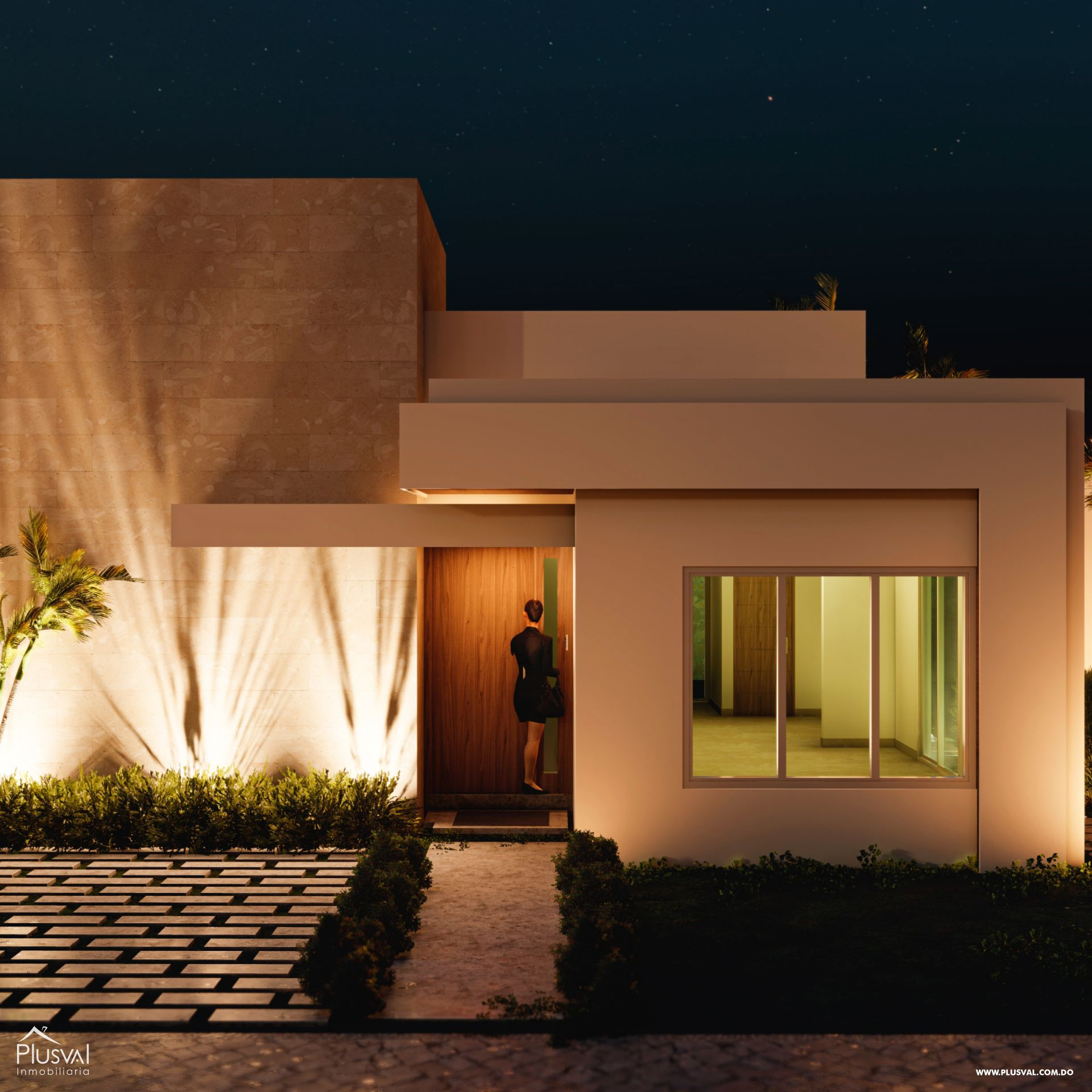 Proyecto de casas unifamiliares 173734