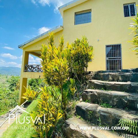 Casa en venta en La Cumbre 172371