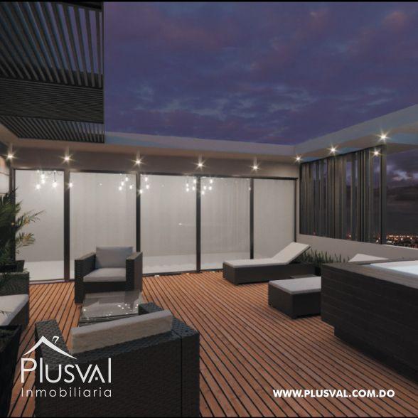 Proyecto residencial en Venta, Serralles 186019
