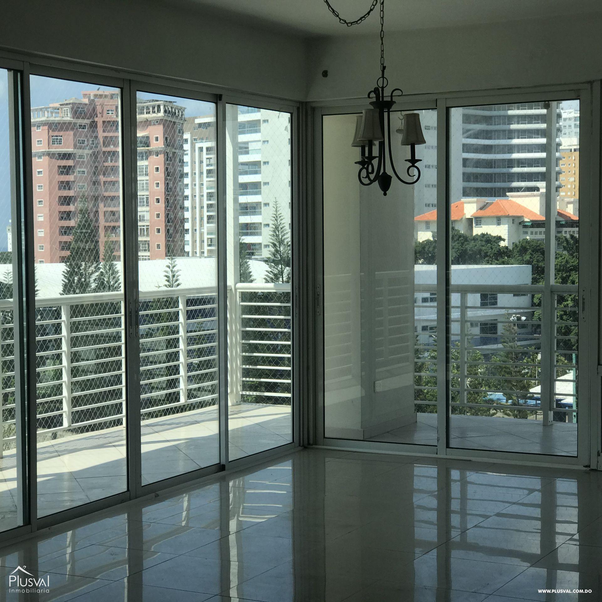 Apartamento en Venta, La Esperilla 185600