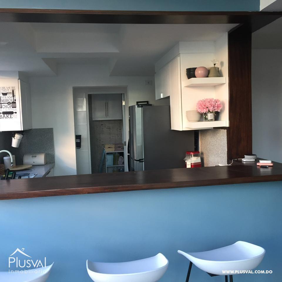 Exclusivo Apartamento en Venta (Mirador Norte) Completamente Amueblado 159803