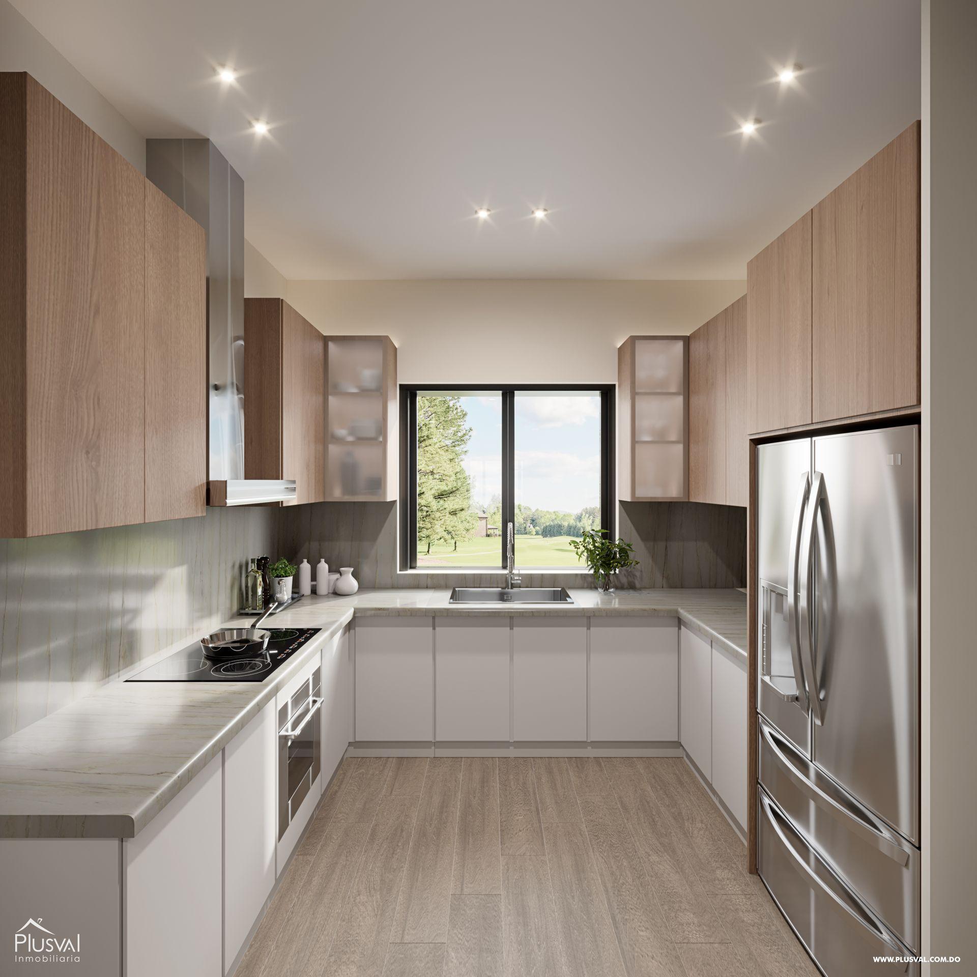 Apartamentos en Venta, en exclusiva comunidad en Cana Bay 190048