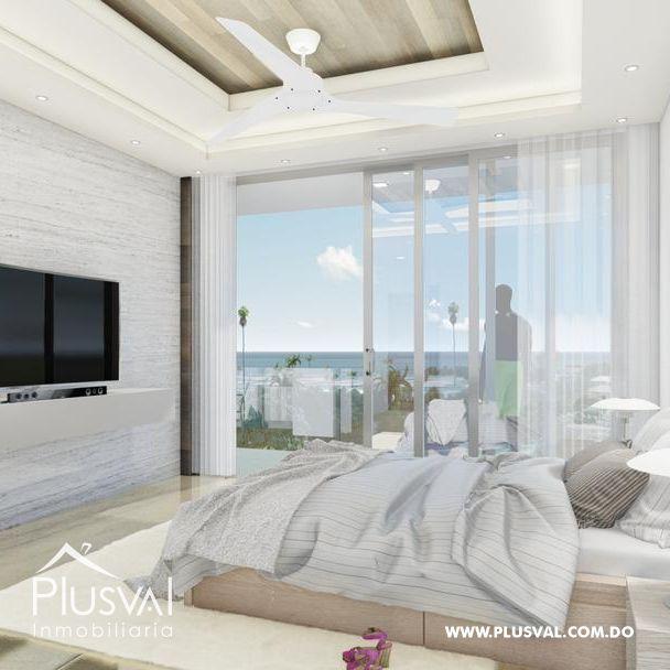 Exclusivo Apartamento en Venta en Playa Cabarete 163349