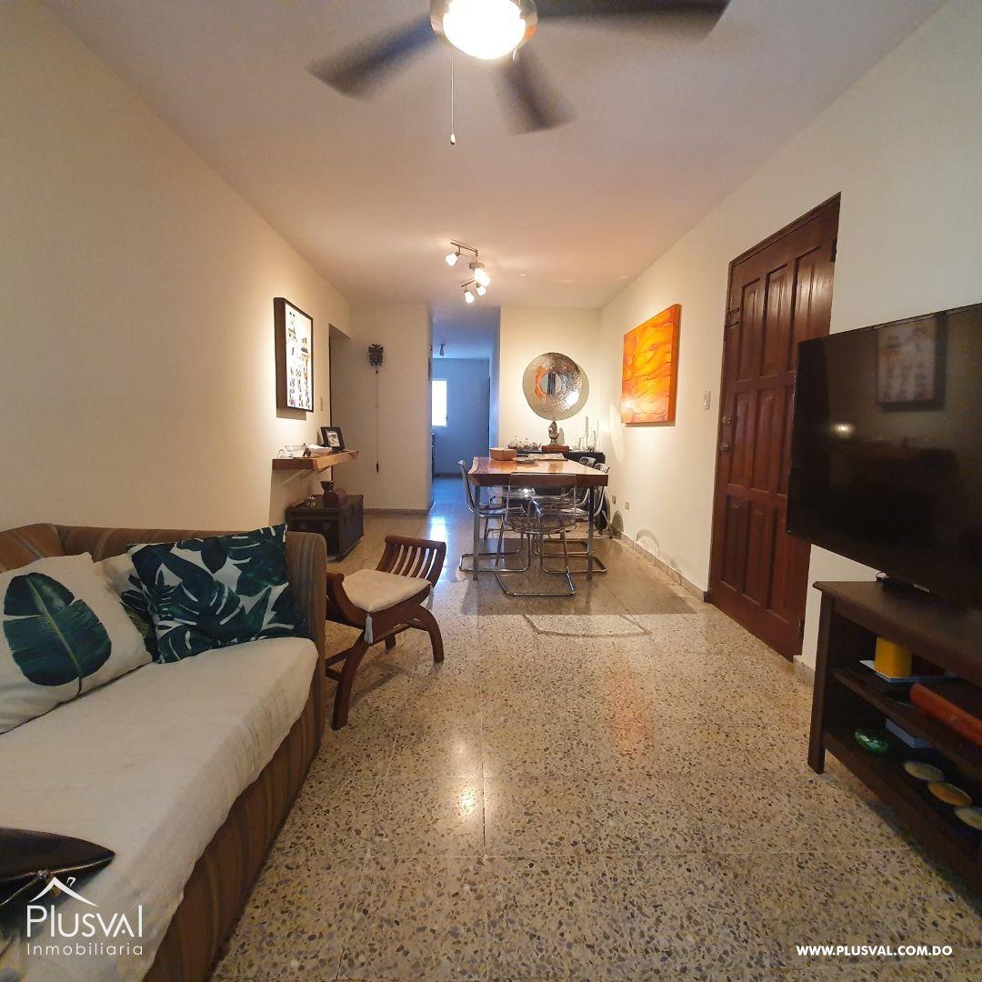 Apartamento de 2 habitaciones en venta en La Esperilla