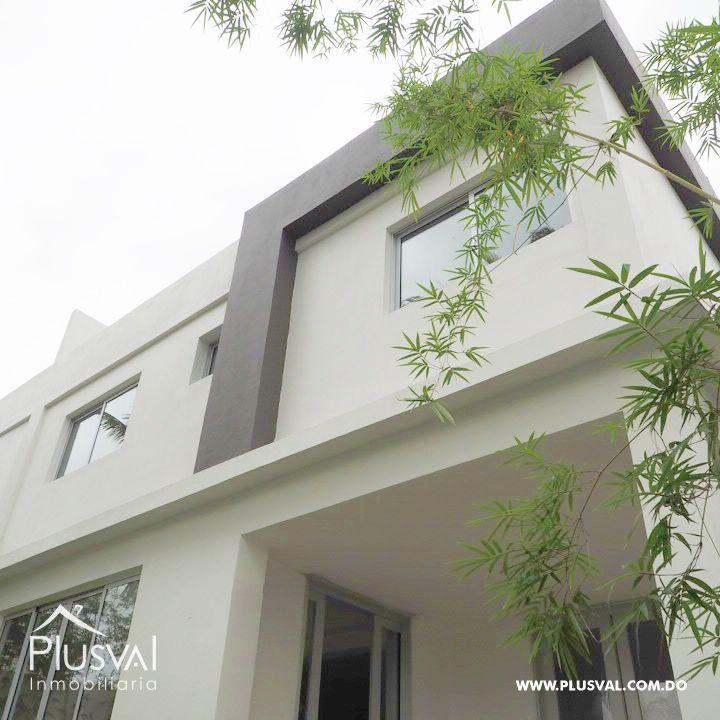Casa  en venta, Cuesta Hermosa I