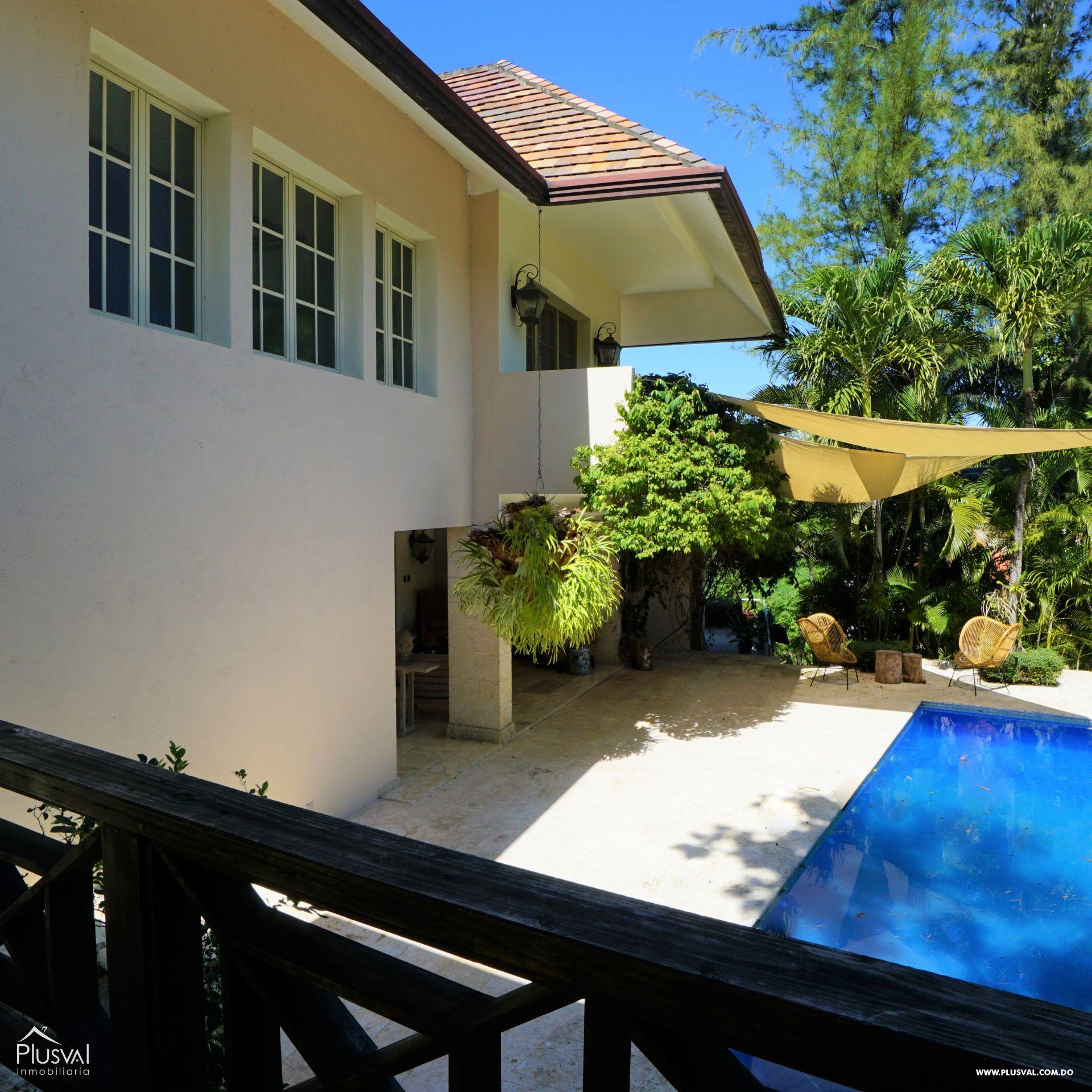 Casa de lujo en venta Arroyo Hondo Viejo 165325