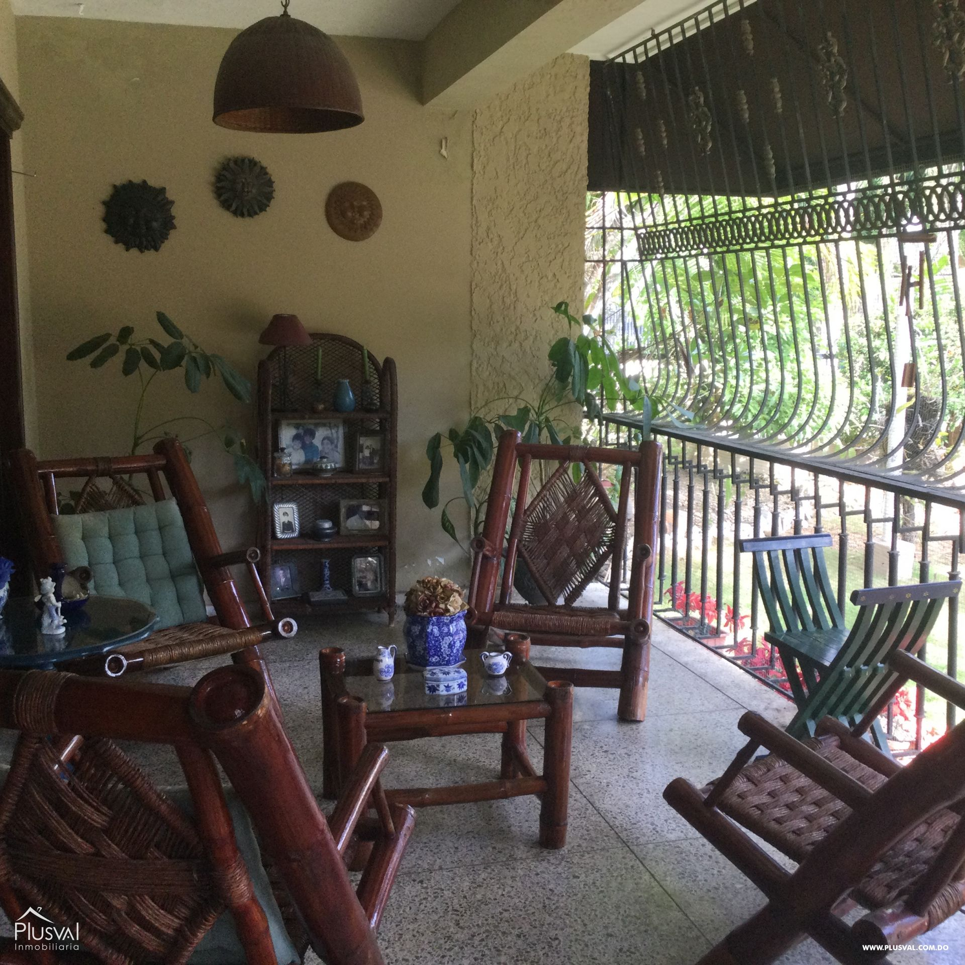 Casa en venta, Cacicazgos 172558