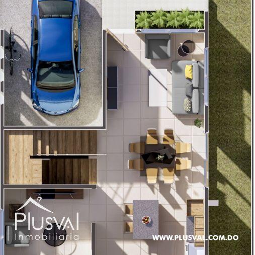 Proyecto de Casas recidenciales en Colinas de los Rios 167280