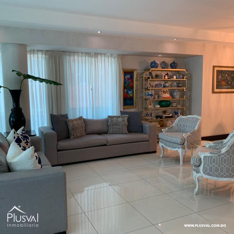 Apartamento de Venta en Piantini 188200