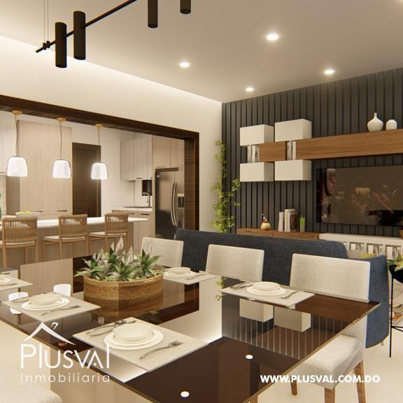Apartamento de Lujo en Playa Dorada 168707