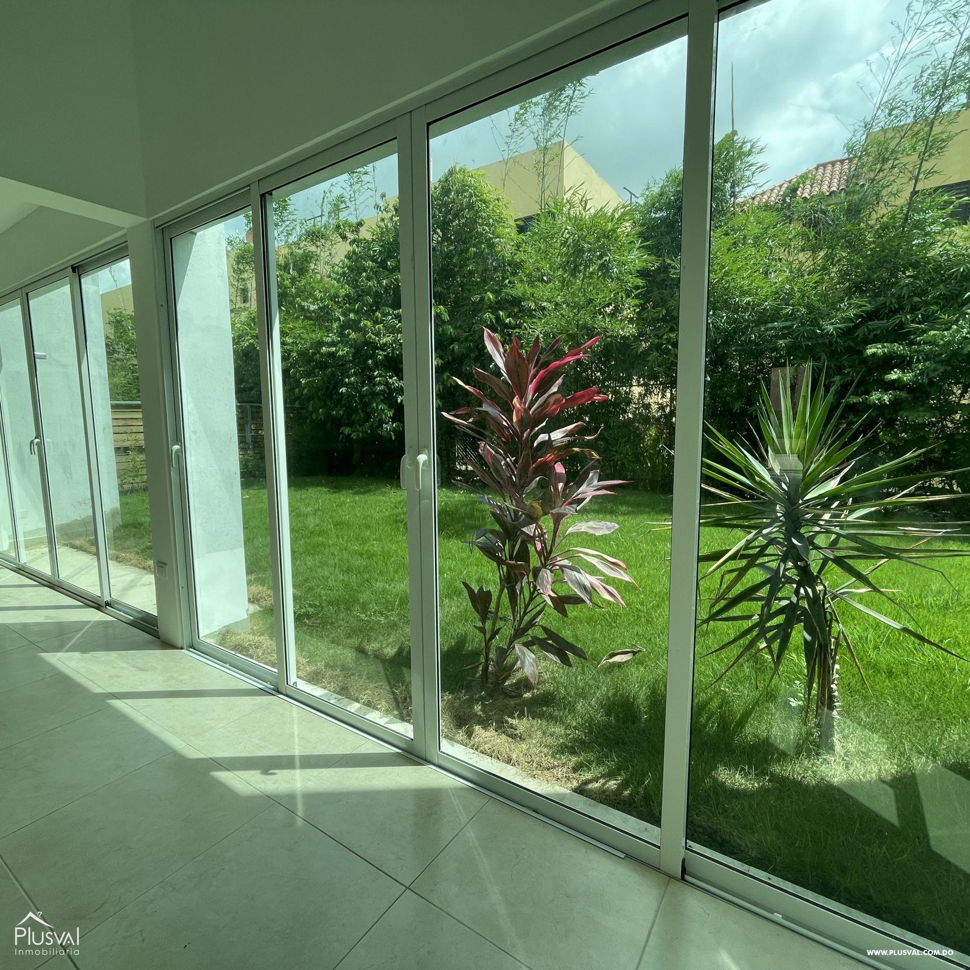 Hermosas Residencias Privadas en Proyecto Cerrado 181905