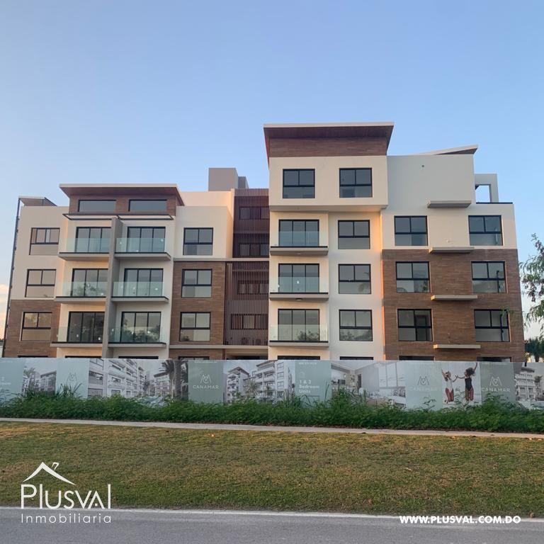 Apartamentos en venta, Punta Cana 183901