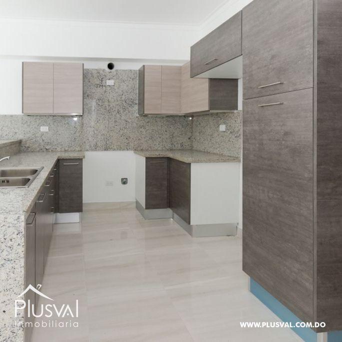 Moderno proyecto residencial, Evaristo Morales 186066