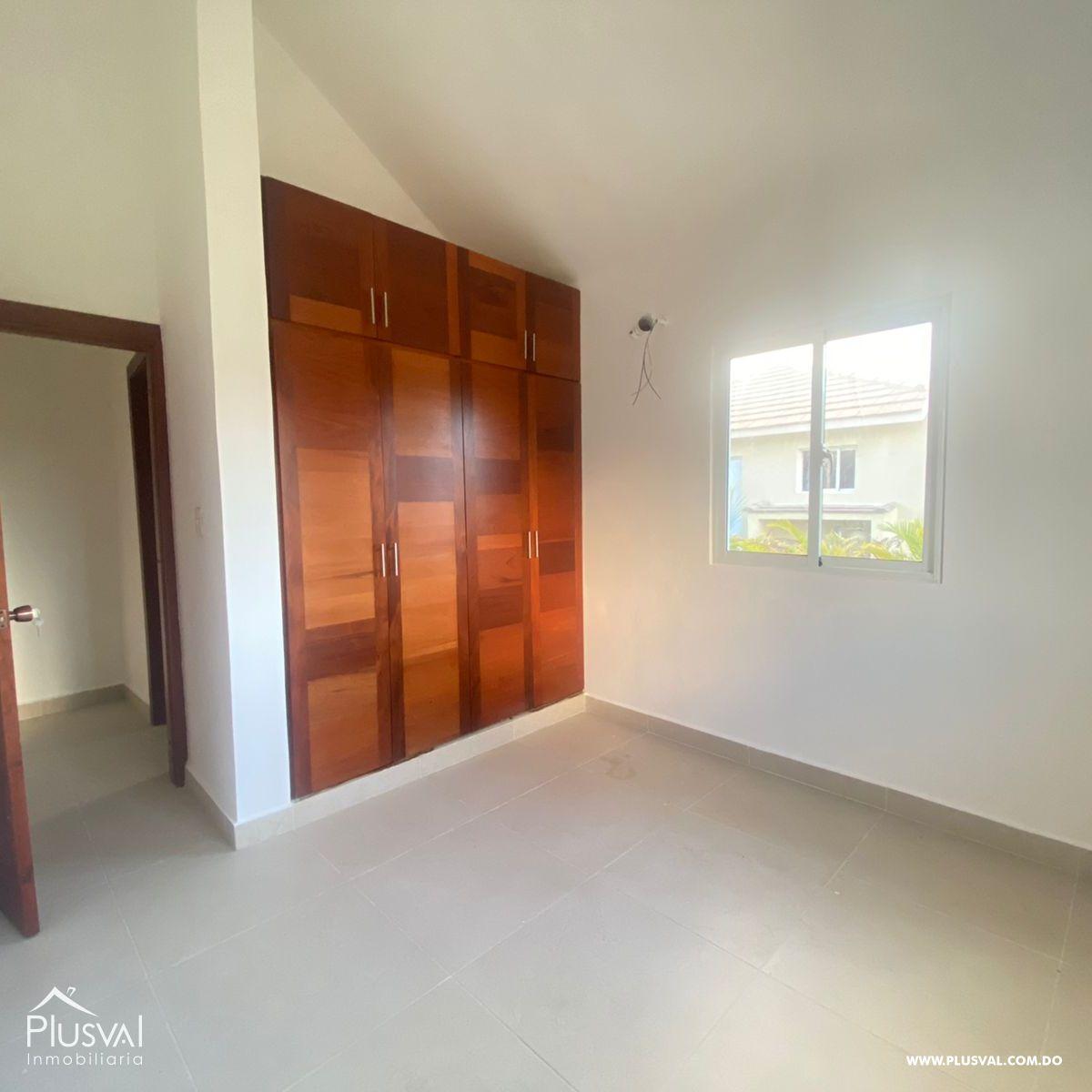 Proyecto exclusivo de casas con piscina en Punta Cana 174083