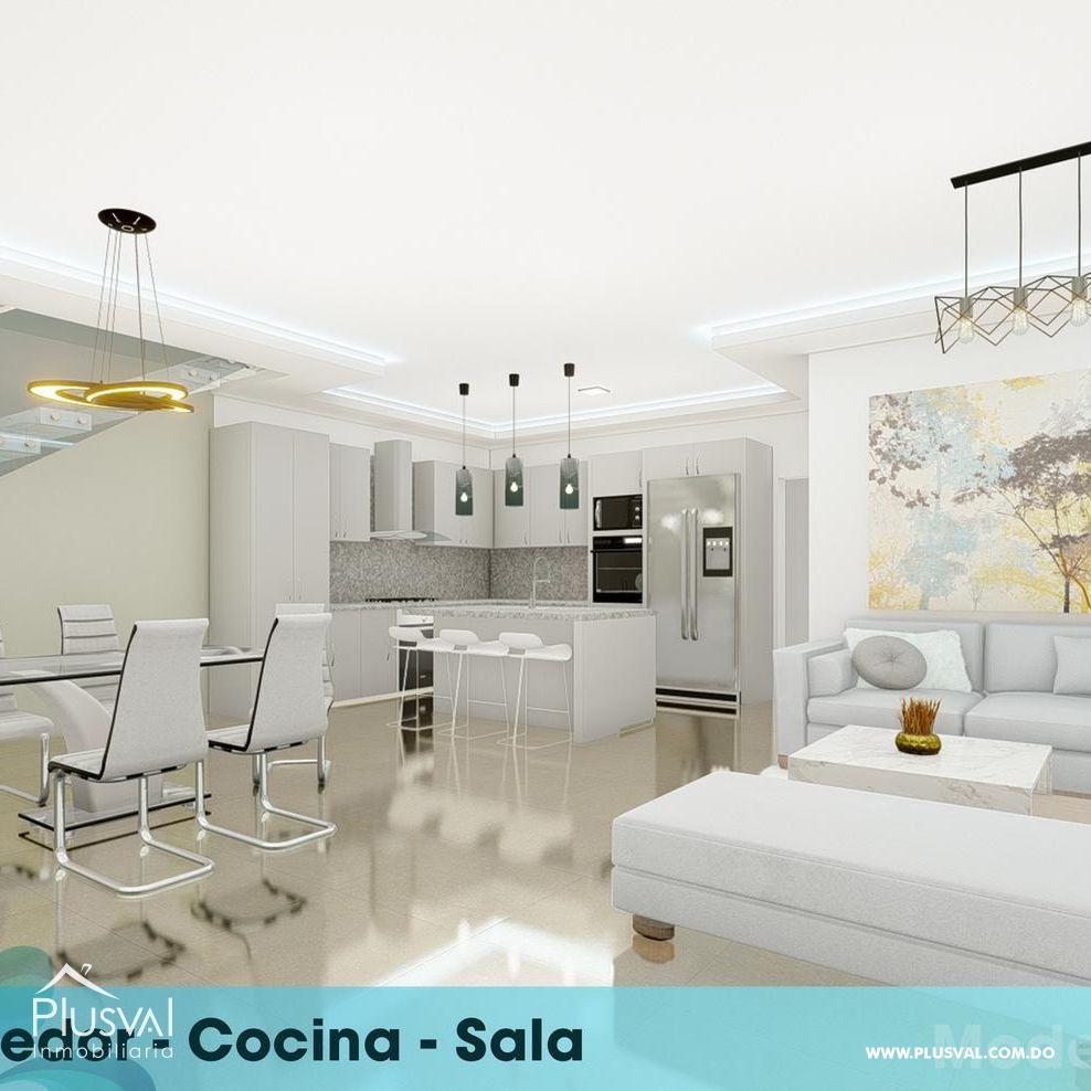 Exclusiva Villa en la Costa Norte 167570