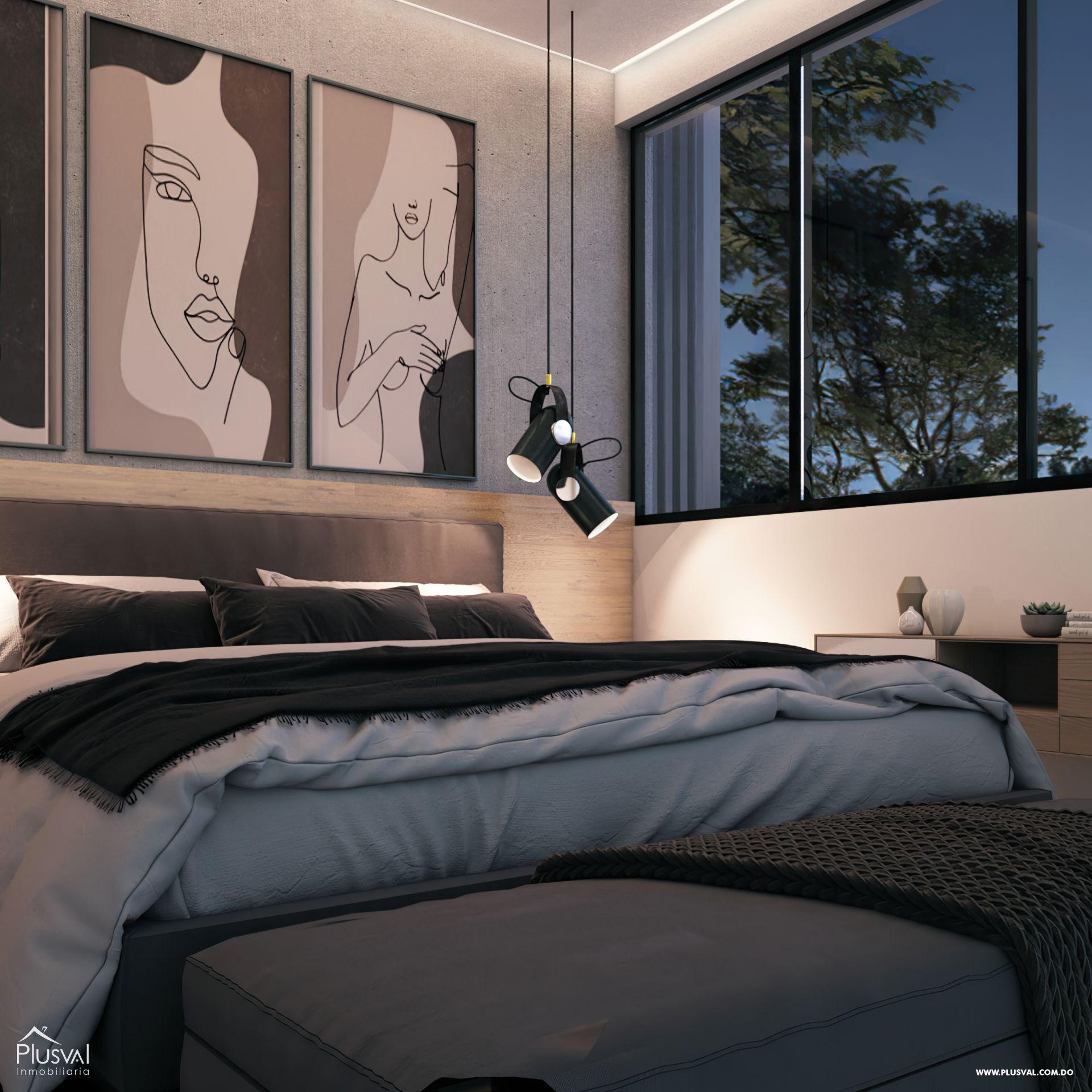 Exclusivo apartamento tipo suite en zona premium 177541