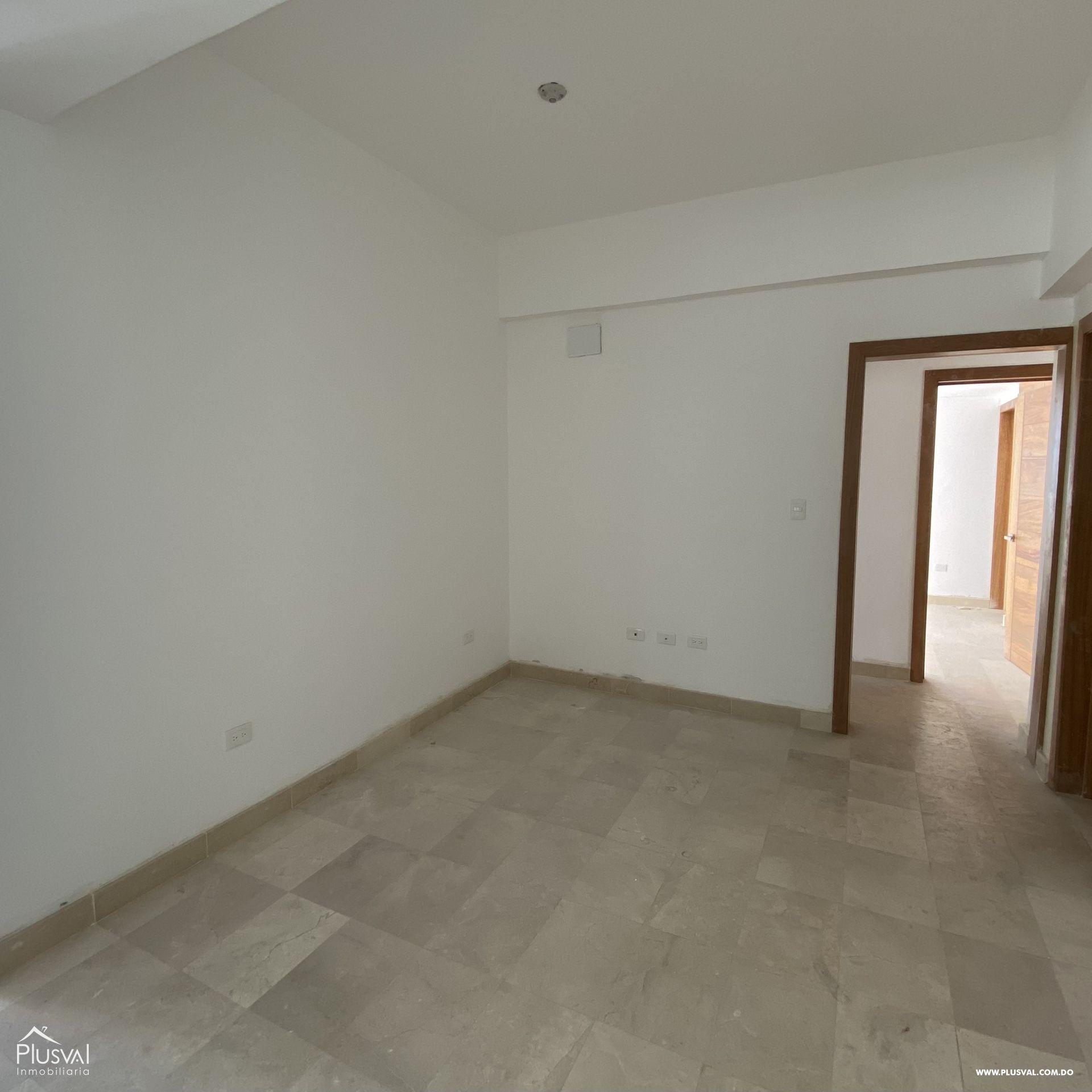 Apartamento en venta, Piantini 182263
