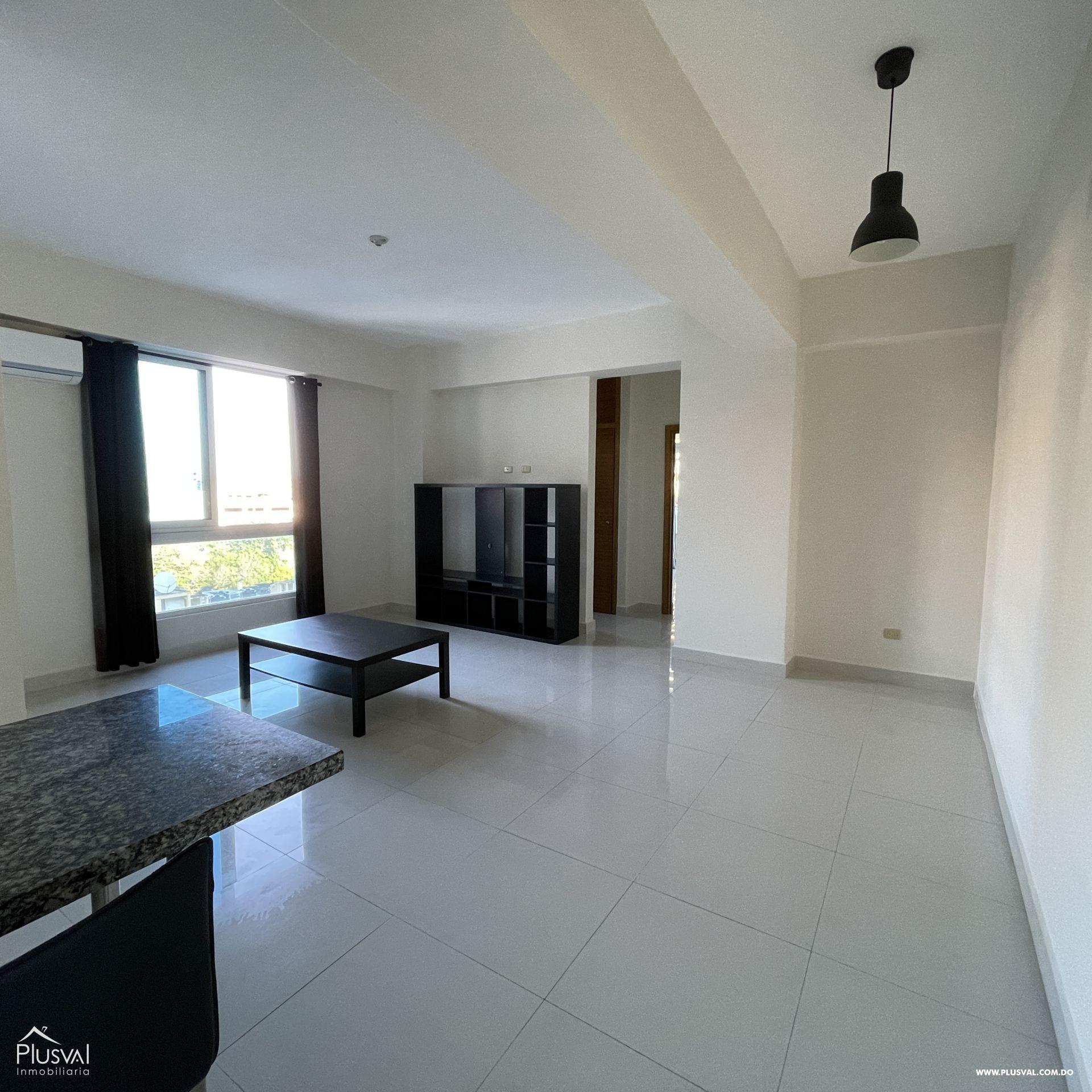 Apartamento de 1 habitación en  en Bella Vista en alquiler 165782