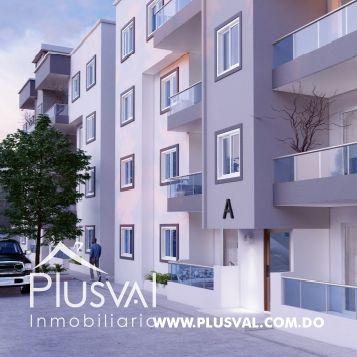 Proyecto de apartamentos 174928