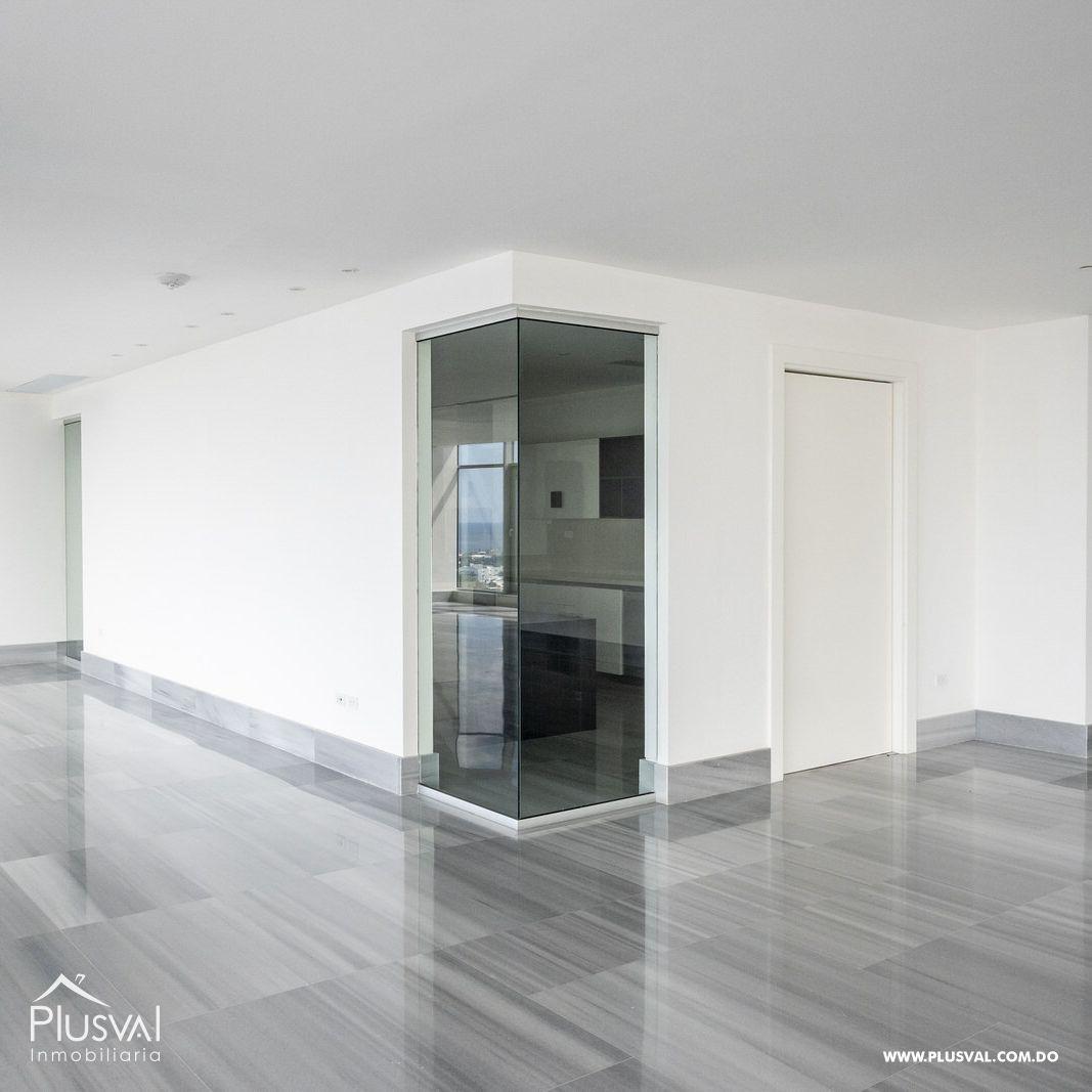 Apartamento en alquiler Av. Anacaona 169357
