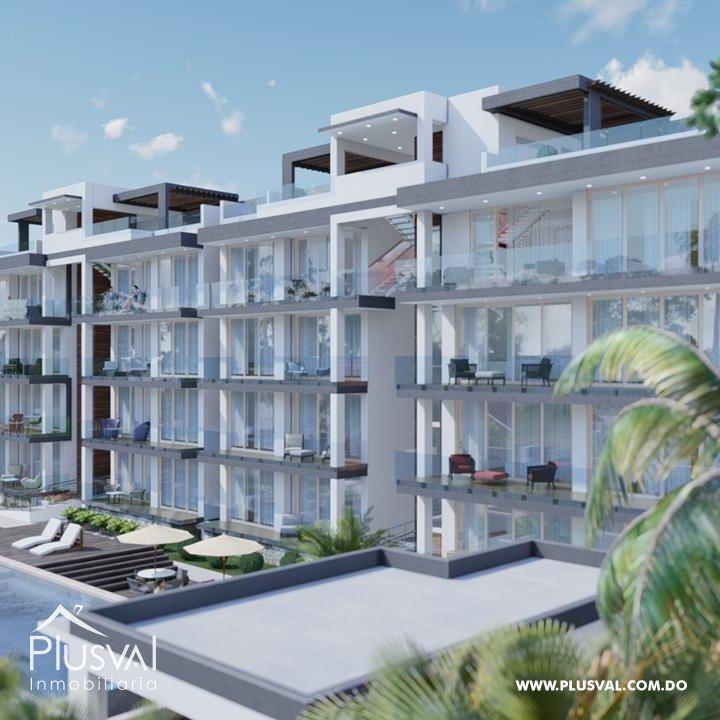 Exclusivo Apartamento en Venta en Playa Cabarete