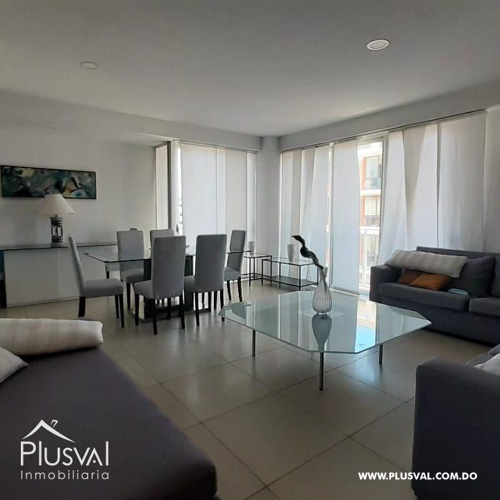 Apartamento en venta, Evaristo Morales 174500