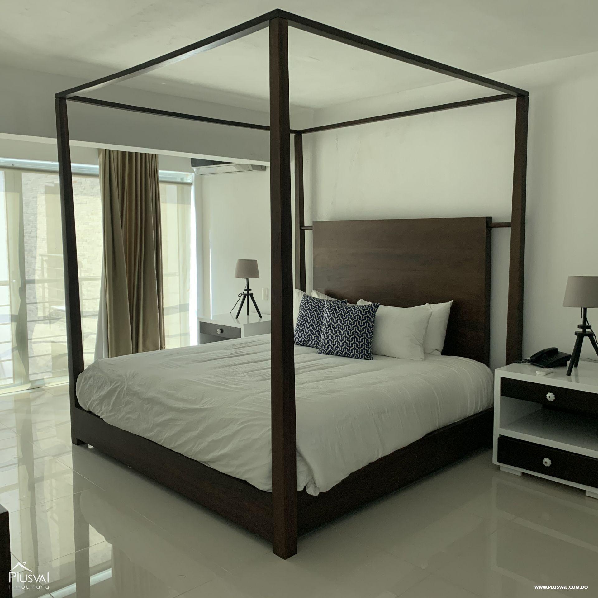Apartamento en Sosua en lujoso complejo frente al Mar 163810