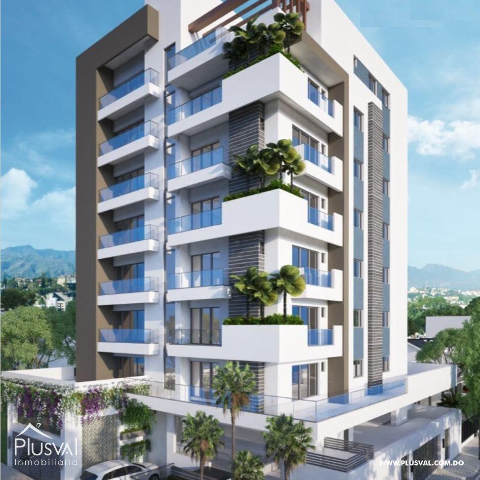Exclusiva torre en Cerros de Gurabo con apartamentos inteligentes