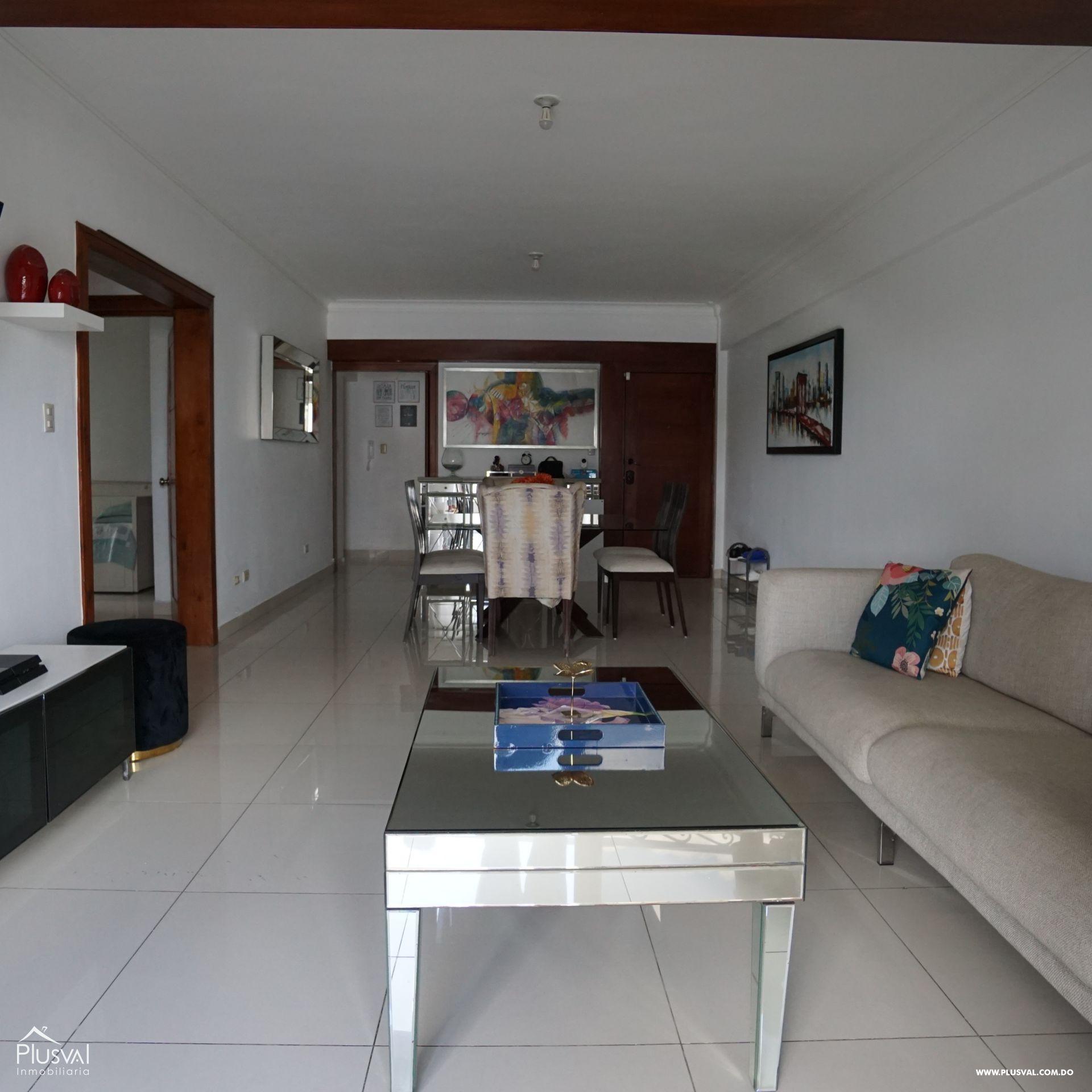 Excelente Apartamento en El Millon