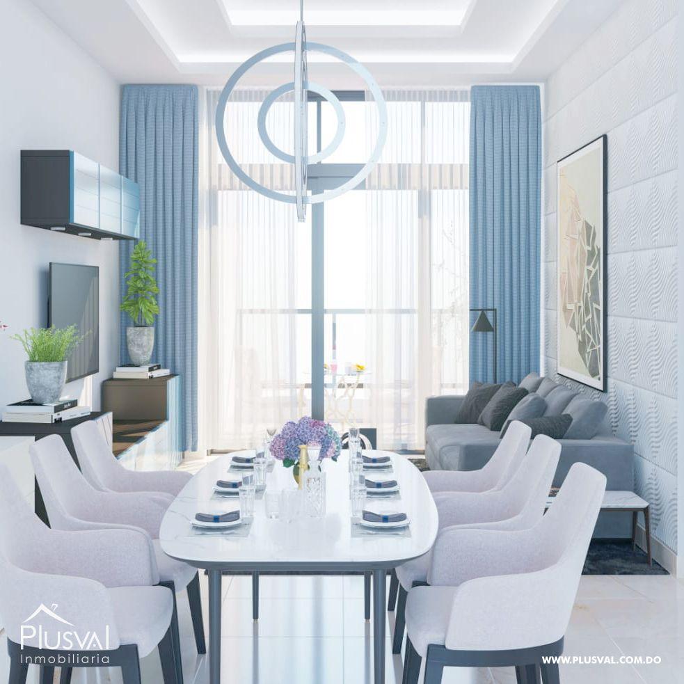 Apartamento en Venta, Evaristo Morales 160217