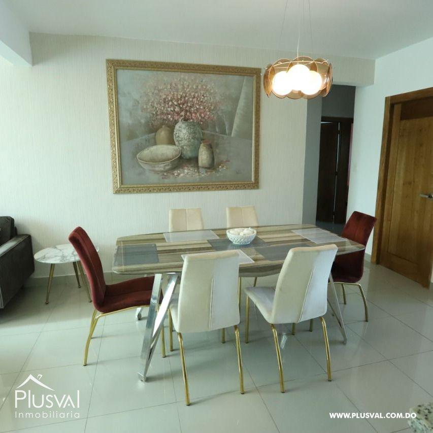 Apartamento en renta amueblado ubicado en Llanos de Gurabo 188134