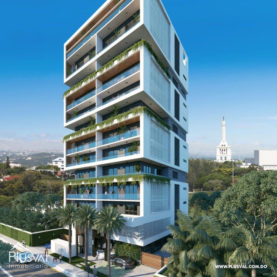 Torre de Lujo con Apartamentos tipo Suites 152087