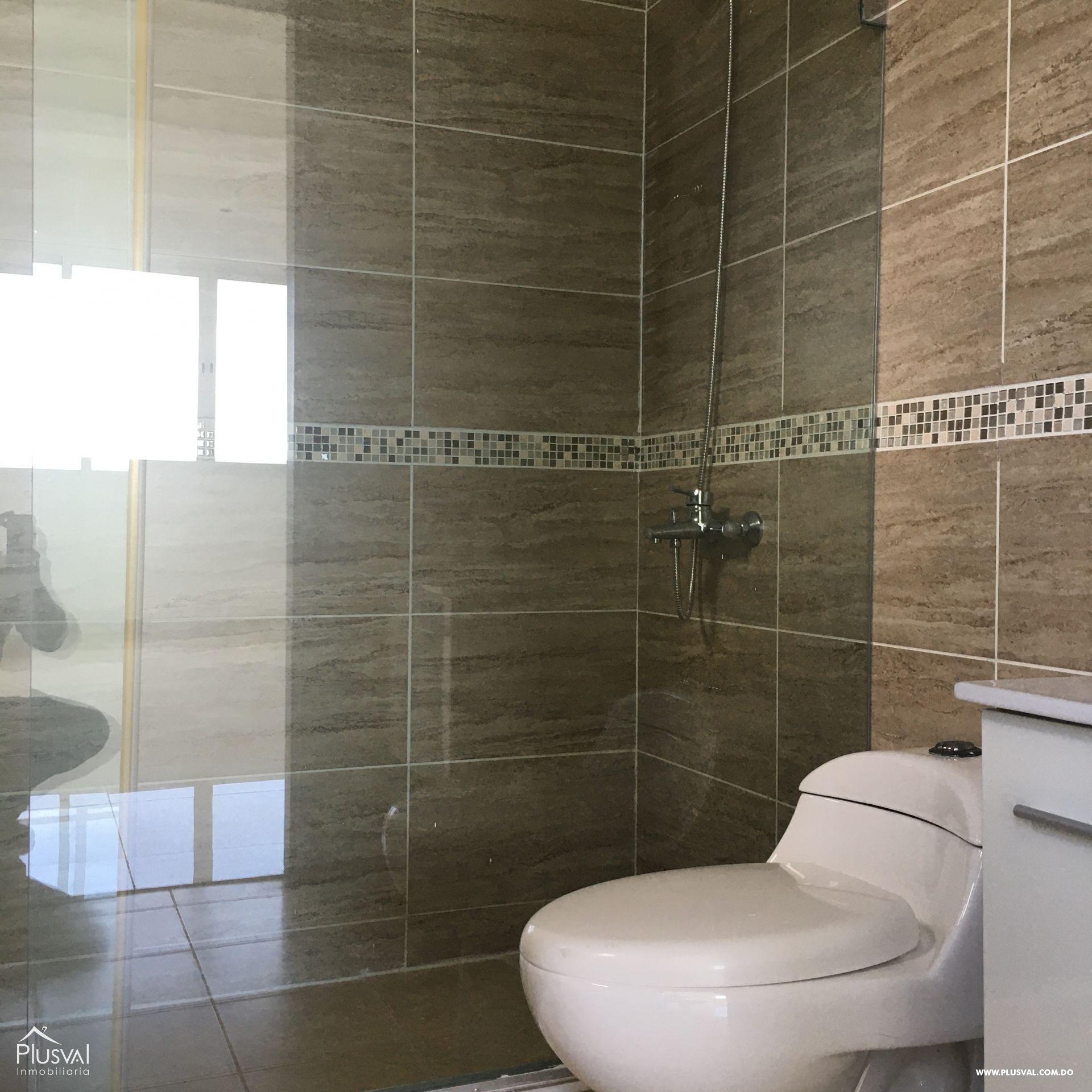 Penthouse en venta, Mirador Norte 169507