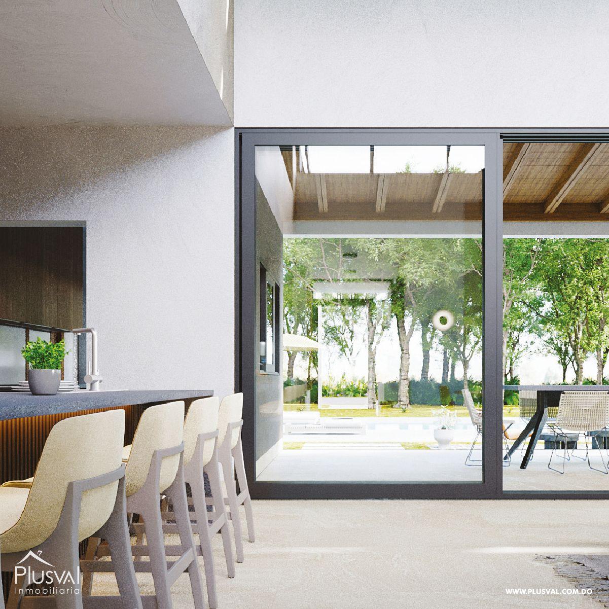 Villa en Casa de Campo en venta 159352