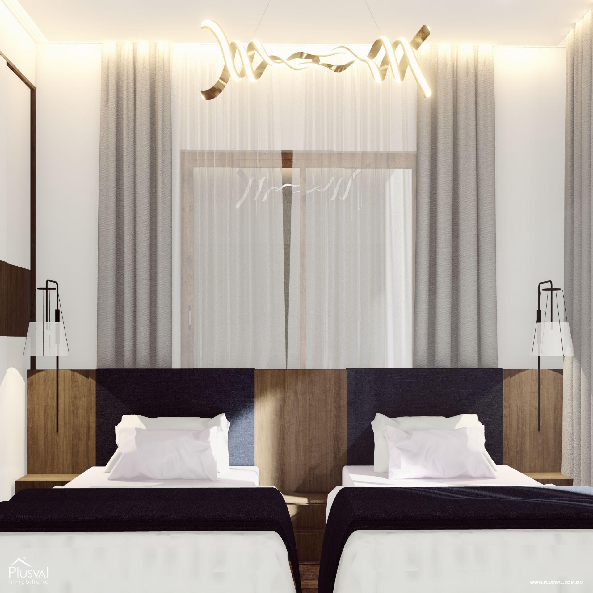 Apartamentos con Piscina en Bavaro 186542