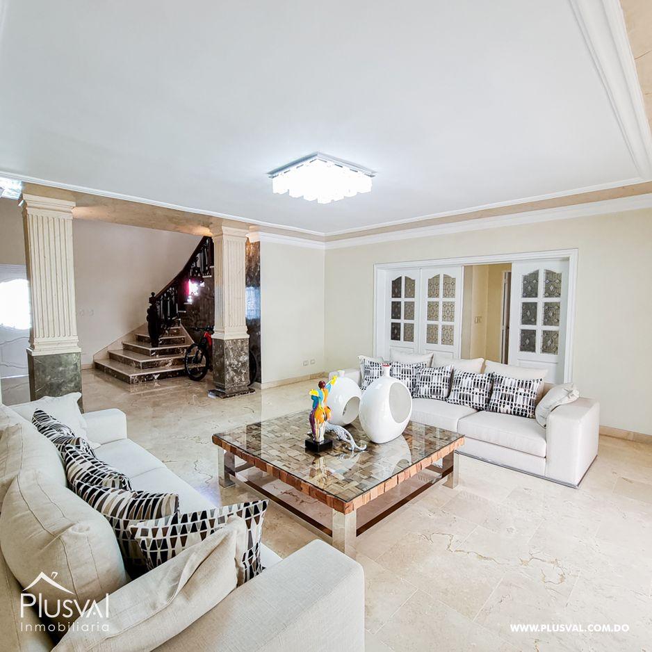 Casa en Isabel Villas 174807