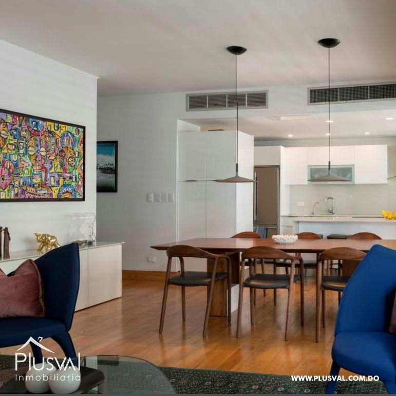Apartamentos de Dos Habitaciones en Torre Retiro 5 Piantini 178355
