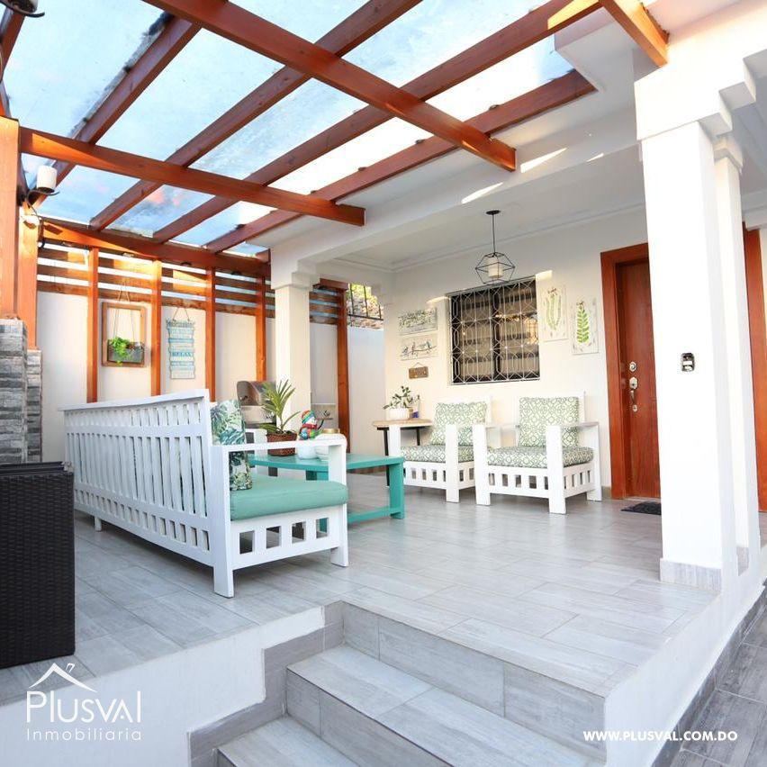 Hermosa Residencia Privada de Oportunidad 166950