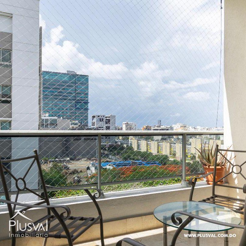 Apartamento en venta, Piantini 160641