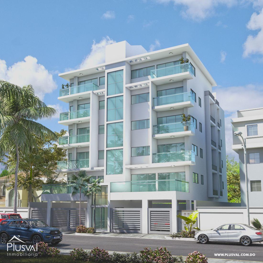 Apartamento en Venta, El Millon 172566