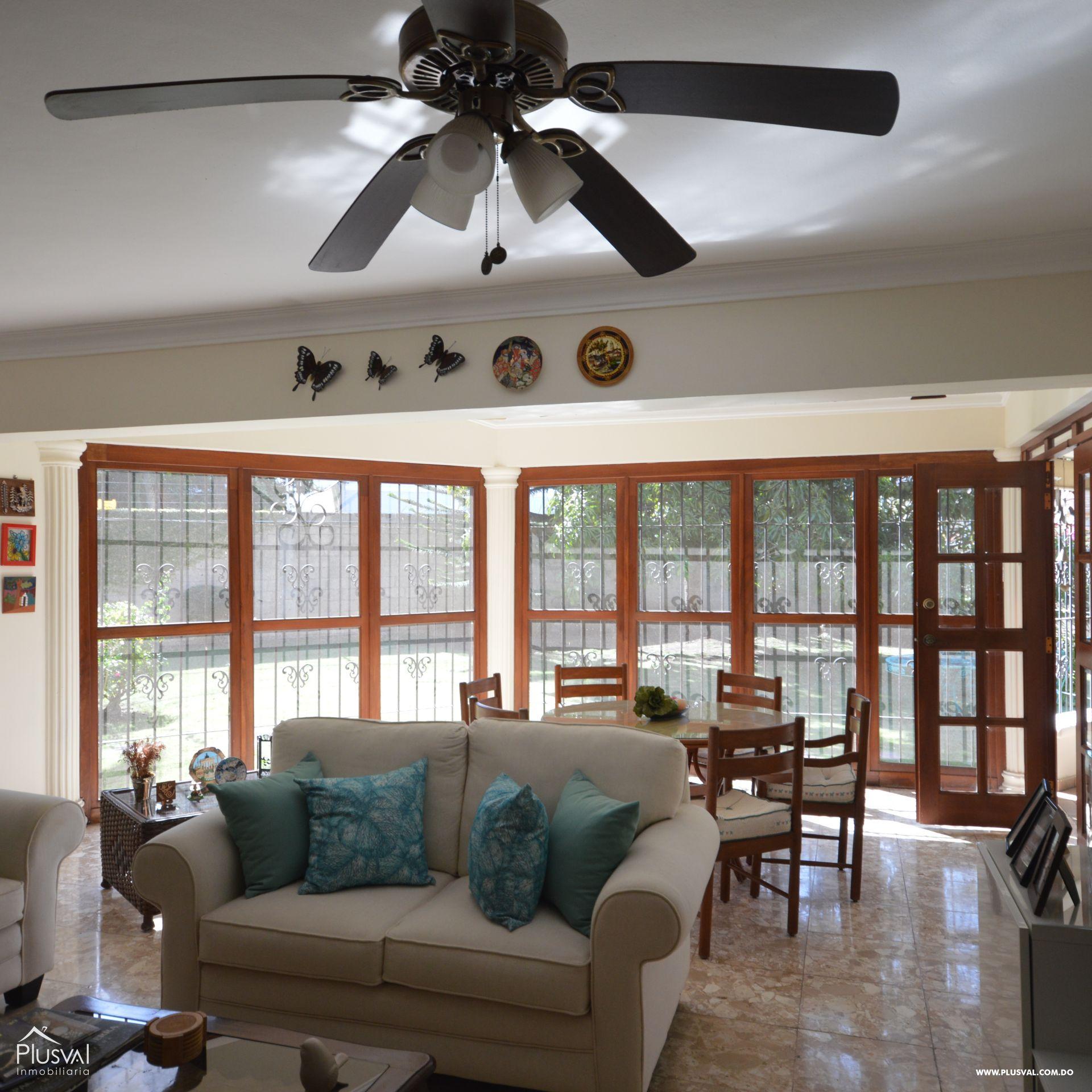 Casa en venta, Altos de Arroyo Hondo III 172849