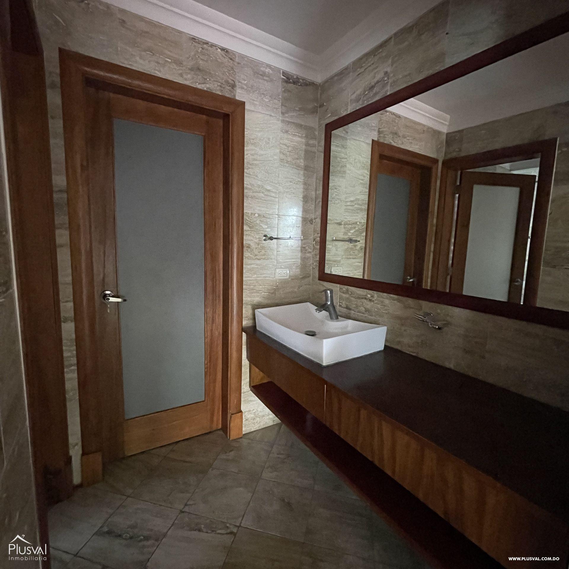 Apartamento en alquiler, Naco 185470