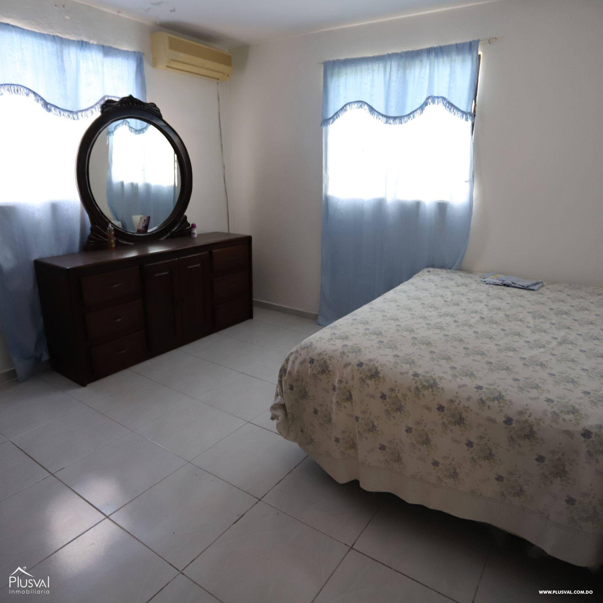Apartamento para inversión en los Jardines Metropolitanos 167908