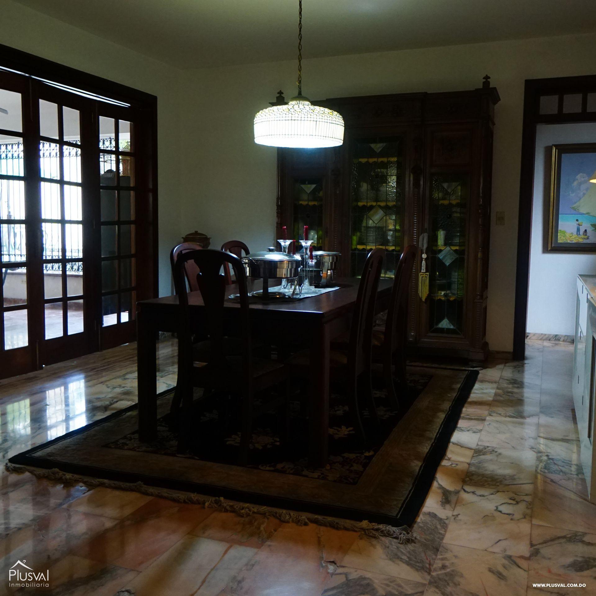 Casa en venta Los Pinos 181404