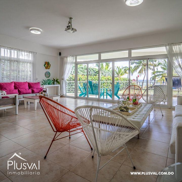 Hermoso apartamento en venta Costa del Sol 2 166532